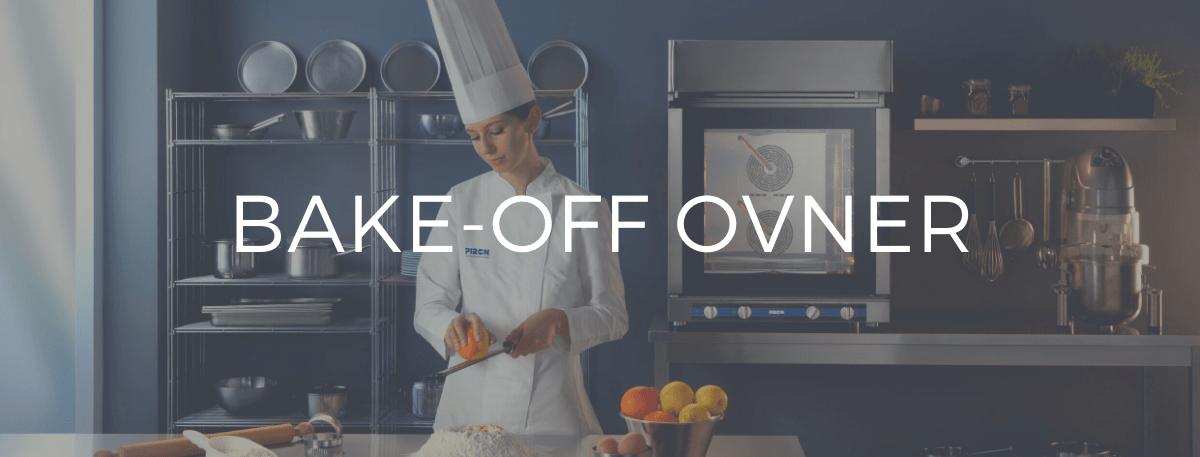Bake-off / Bakeri
