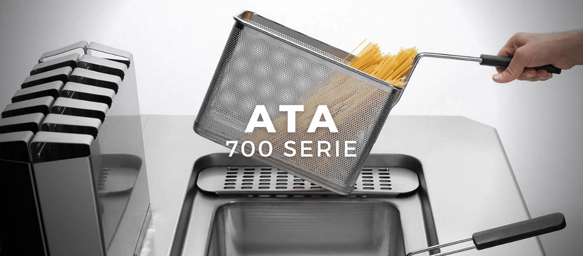 ATA 700 - Gass