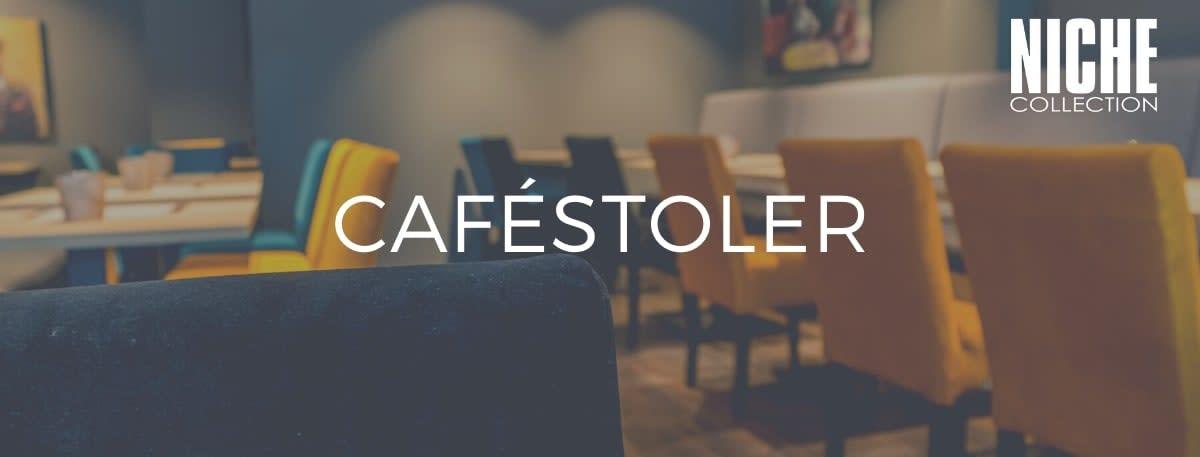 Caféstoler