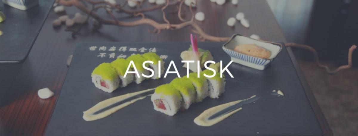 Asiatisk