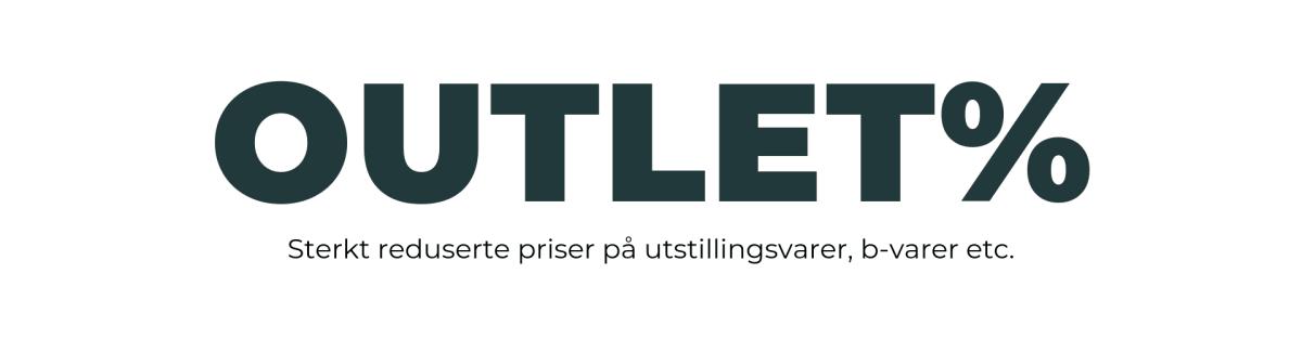 OUTLET - INTERIØR