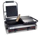 Contact grill dobble, riflet