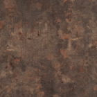 Kompaktlaminat Bordplate Rust Finish