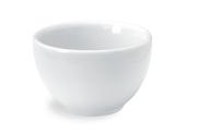 Skål Ø 8,5 cm, hvit