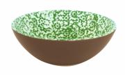 Skål Ø 18 cm Vesta, grønn
