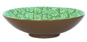 Salatbolle Ø 35 cm Vesta,  grønn