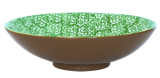 Salatbolle Ø 40 cm Vesta, grønn