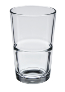 Dricksglass 29 cl Stack Up