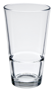 Drinkglass 40 cl Stack Up