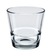 Whiskyglass 21 cl Stack Up