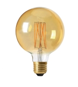 Elect filament LED 9,5cm