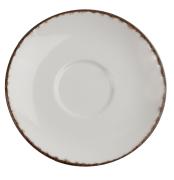 Cappuccinoskål Ø16,5cm Fortuna beige Stengods