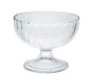 Glassbolle 21 cl