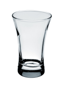 Shot glass 7 cl Hot shot