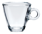 Glassmug 10 cl