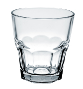 Whiskyglass 20 cl America