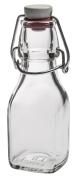 Servering flaske 0,125 L
