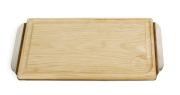 Plankestekfjøl 40x21 cm