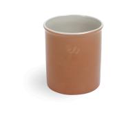 Dressingbeholder 0,8 L Provence, brun
