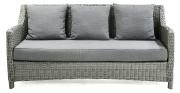 Chelsea 3-sits soffa