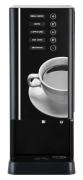 CQ CAFÈLINO DUO-2 beholdere kaffe & topping