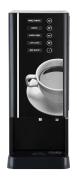 CQ CAFÈLINO TRIO-3 beholdere,kaffe,topping&sjokolade