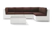 Giove lounge sett inkl.puter