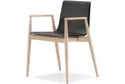 Malmö stol med armlene