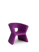 PAL stol i plast (polyetylen)