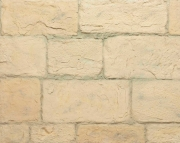 Chiselled effet stone B10
