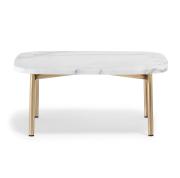 Buddy Loungebord 59x59 cm