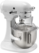 KITCHENAID MIXER 4.83 LTR