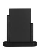 Stor bordmeny 23,3x20x6 cm