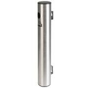 Vegghengt askebeger R/F stål