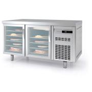 Kjølt Konditordisk, 2 glassdører