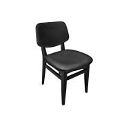 Nauen polstret stol