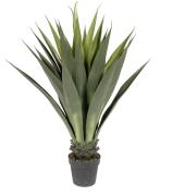 Kunstig plante, agave