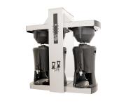 TOWER inkl. 2x5 liters serveringsstationer (3-fas)