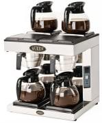Dobbel kaffetrakter Automatisk