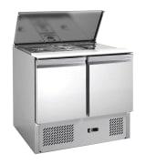 GARNITYR BENK S900