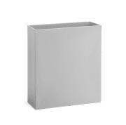 KADO2 potte, lys grå