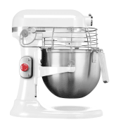 KITCHENAID MIXER 6,9 LTR