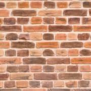 Røff murstein