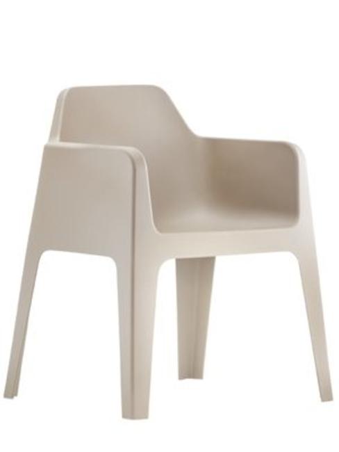 PLUS stol til utendørsbruk NICHE Norway