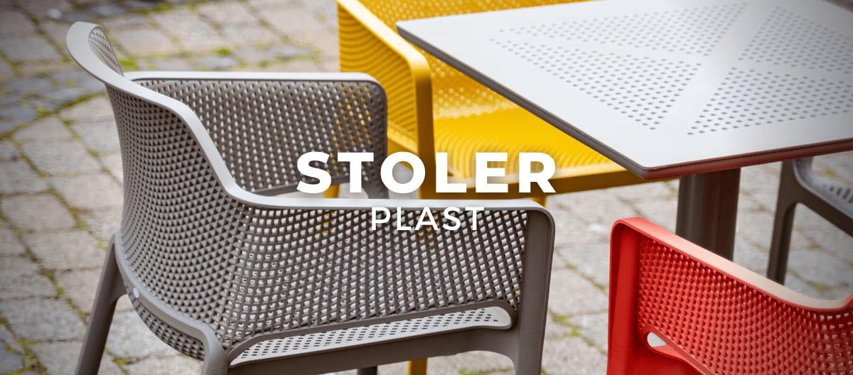 Stoler Plast / Acryl