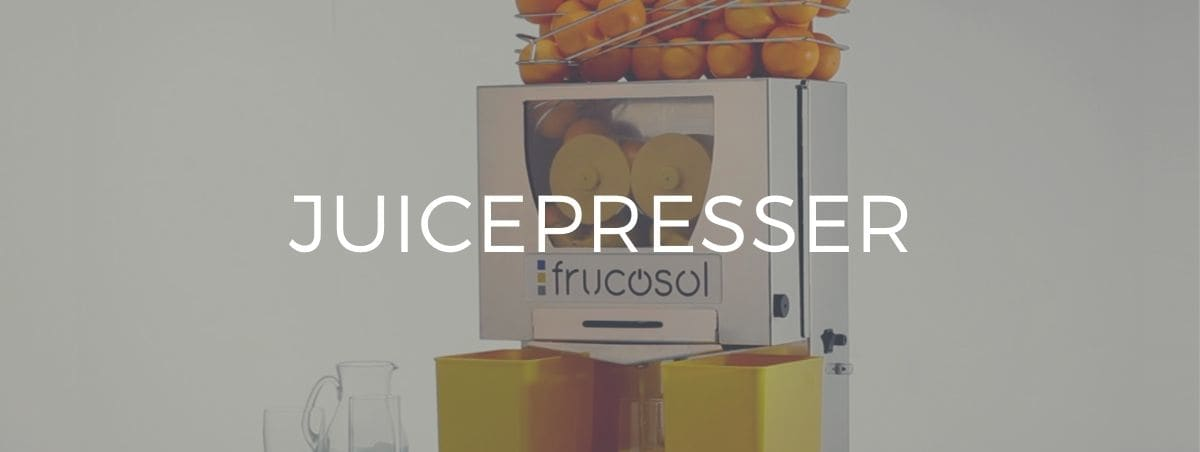 Juicepressere