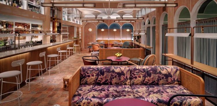 Restaurantdesign for 2021 - Hvilke møbler og farger gjelder?