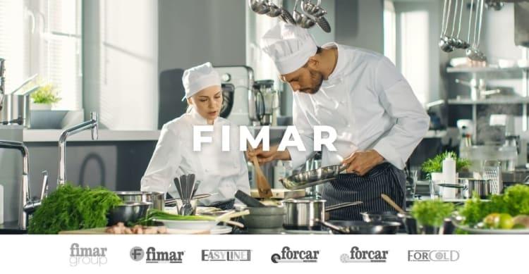 Fimar - Prisgunstige maskiner til Storkjøkken