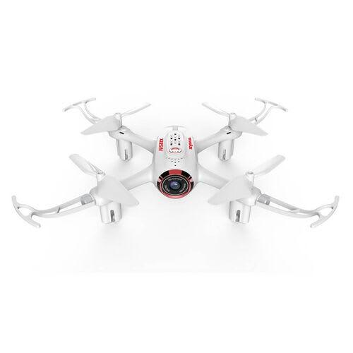 Syma X22SW drone 2.4GHz WiFi FPV camera (X22SW-WHT)