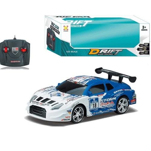 Drift Radio Control Αυτοκίνητο 1:22 (29.168-13RC)
